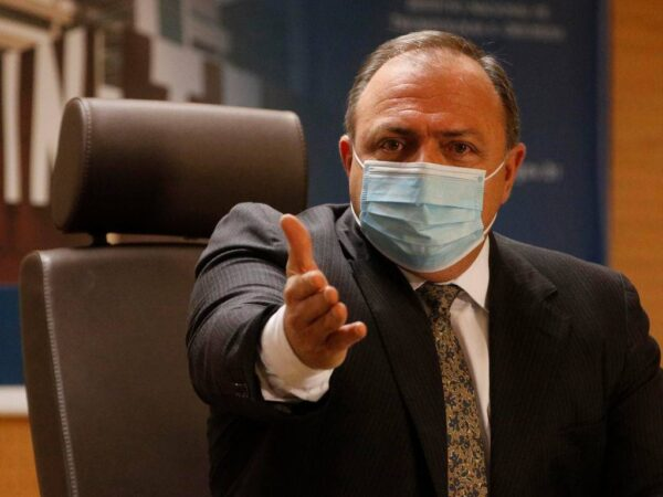 Ministro da Saúde não é especialista em Logística