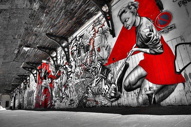 Grafite: A arte da Criatividade