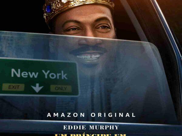Um príncipe em Nova Iorque 2