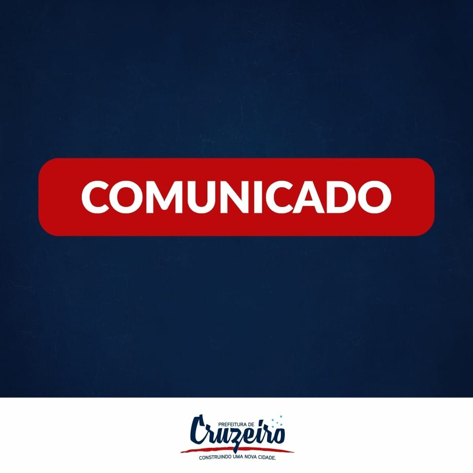 Cruzeiro chega a marca de 100% de ocupação de leitos de UTI