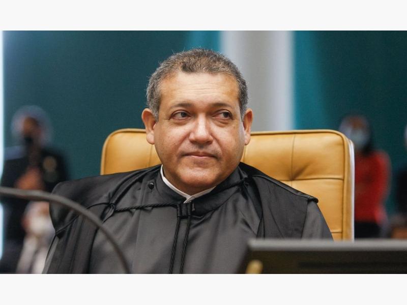 Sem medo de ser feliz: Ministro do Supremo, Kassio Nunes Marques pede vistas sobre suspeição de julgamento de Moro contra Lula