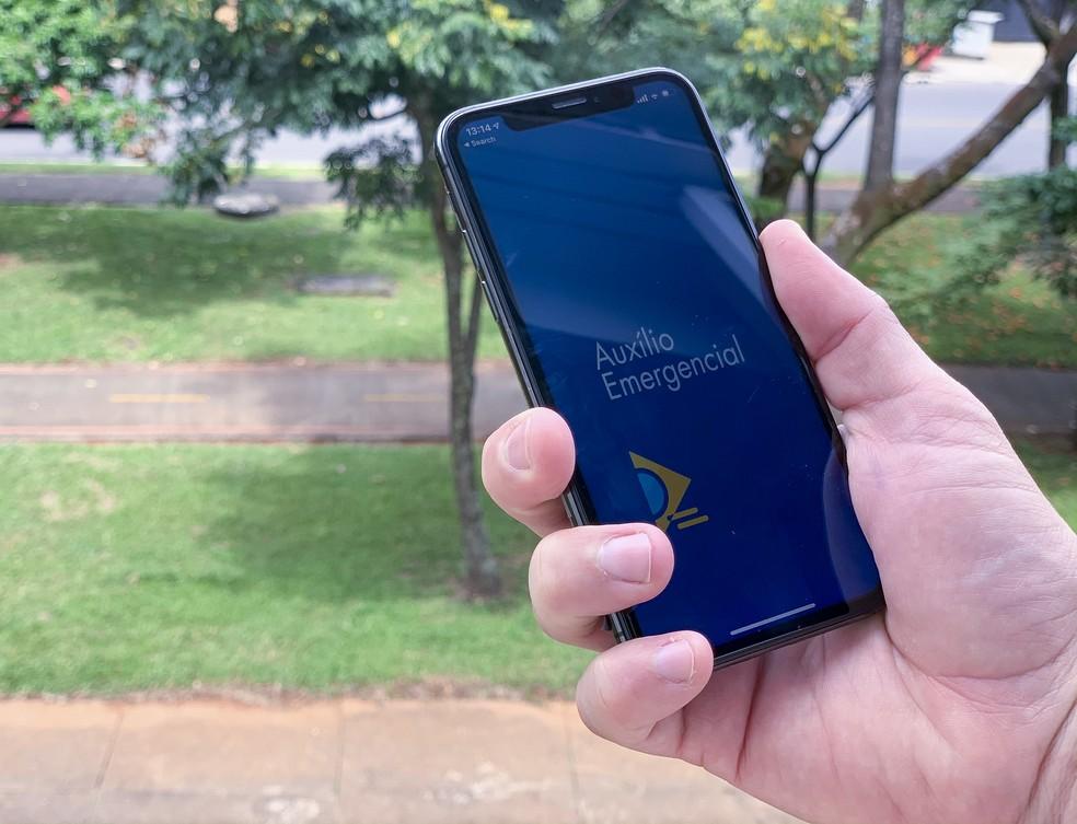 Caixa explica como será pagamento do novo auxílio emergencial