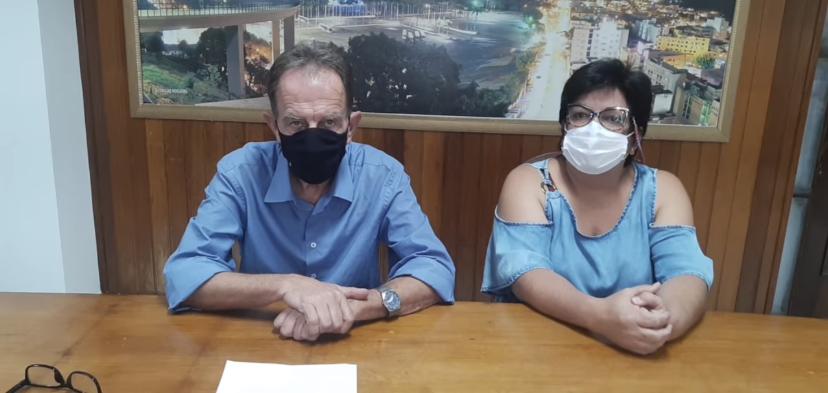 Prefeito de Aparecida nomeia nova Secretária da Saúde nesta quarta-feira (24)