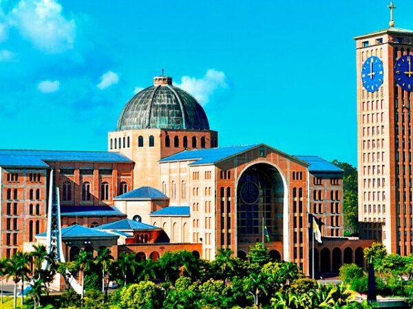 Capital da fé católica fechada até 30 de março