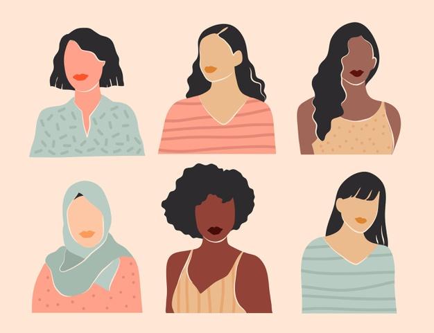Comemoração do Dia das Mulheres continua durante toda a semana do dia 8 de março