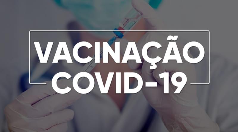 Guaratinguetá inicia hoje (06) a vacinação para idosos de 67 anos