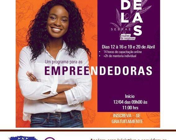 Guaratinguetá lança iniciativa para mulheres empreendedoras do município