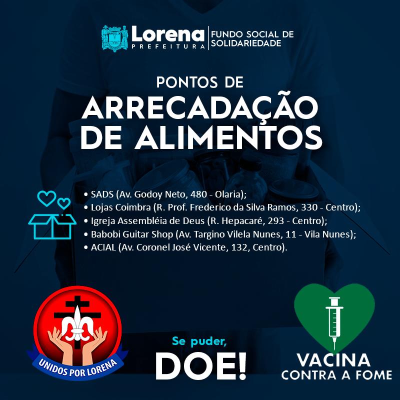 """Lorena começa a divulgar a campanha """"Unidos Por Lorena"""" nos bairros do município"""