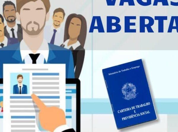 PAT de Guaratinguetá divulga novas oportunidades de emprego