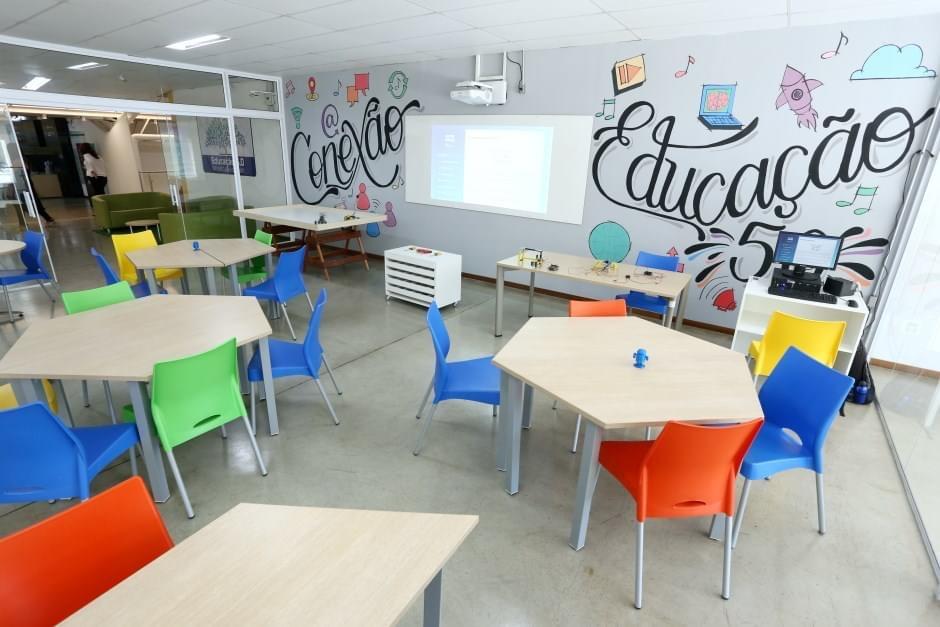 """""""Estudando em Família"""" começa na quinta-feira (29) em São José"""