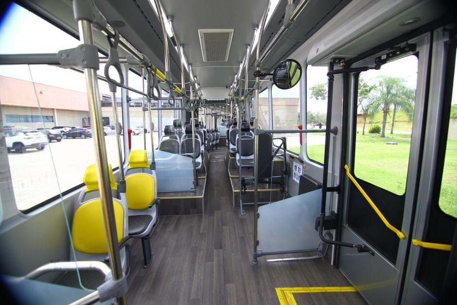 Prefeitura de São José dos Campos inicia audiências sobre tecnologias do transporte público