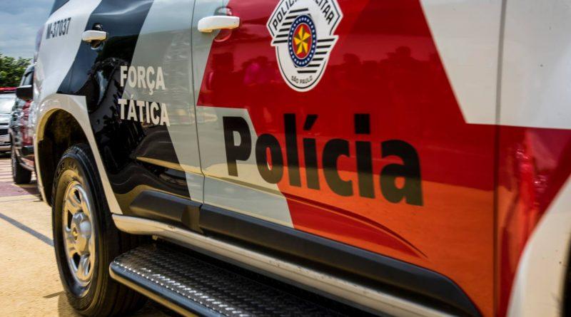 Polícia captura criminoso procurado pela justiça em Cruzeiro