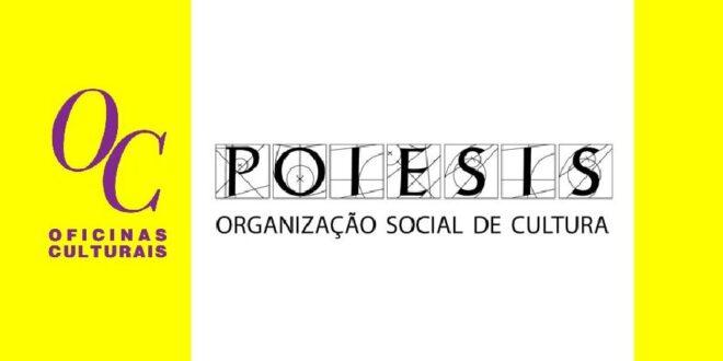 Potim anuncia cronograma de oficinas culturais para o mês de maio