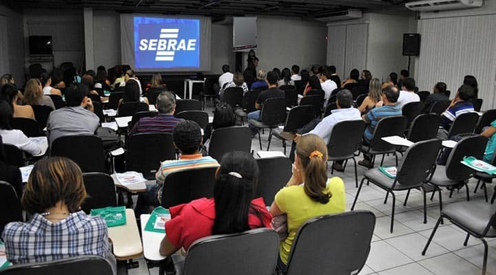 Sebrae abriu 600 vagas para empreendedores do turismo