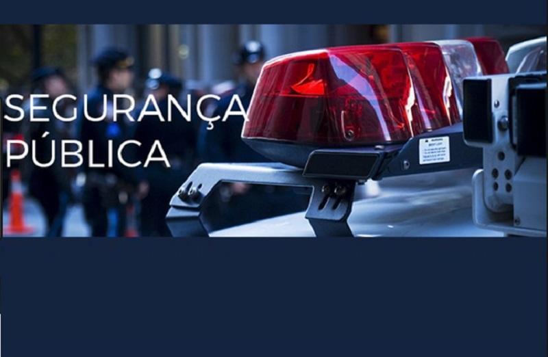 Segurança Pública Regional em Alerta