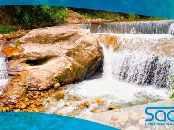 Com a falta de chuvas pode faltar água para a população de Cruzeiro