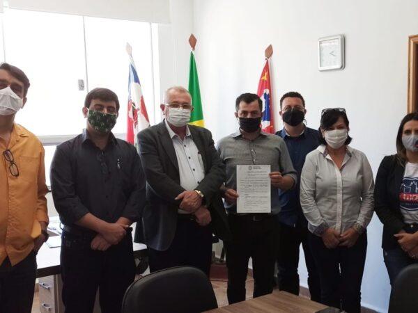 Prefeitura de Cachoeira regulamenta o Fundo Municipal de Turismo