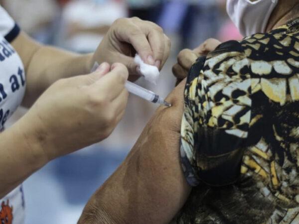 Guaratinguetá continua com imunização contra a COVID-19 nos bairros rurais