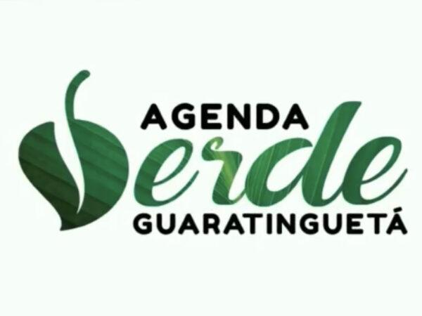 Confira a Agenda Verde de Guaratinguetá
